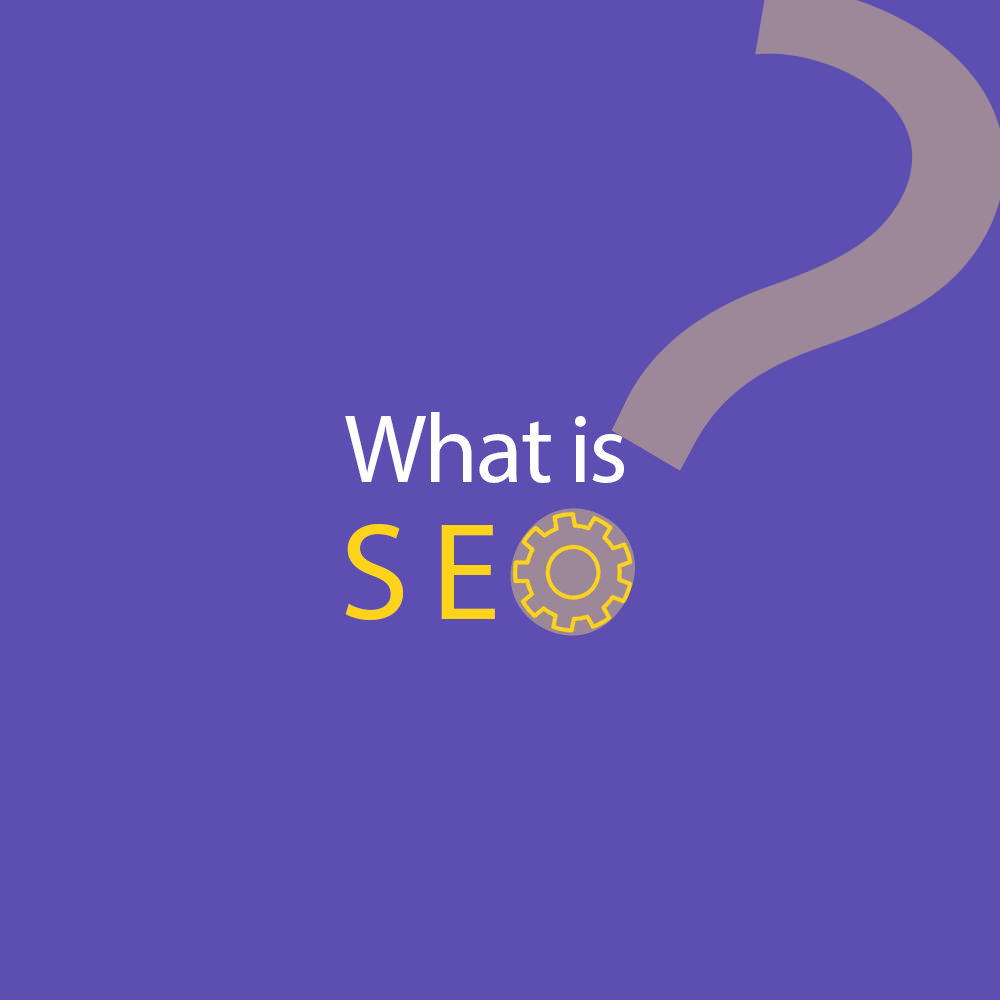 SEO For Dummies: What Is SEO