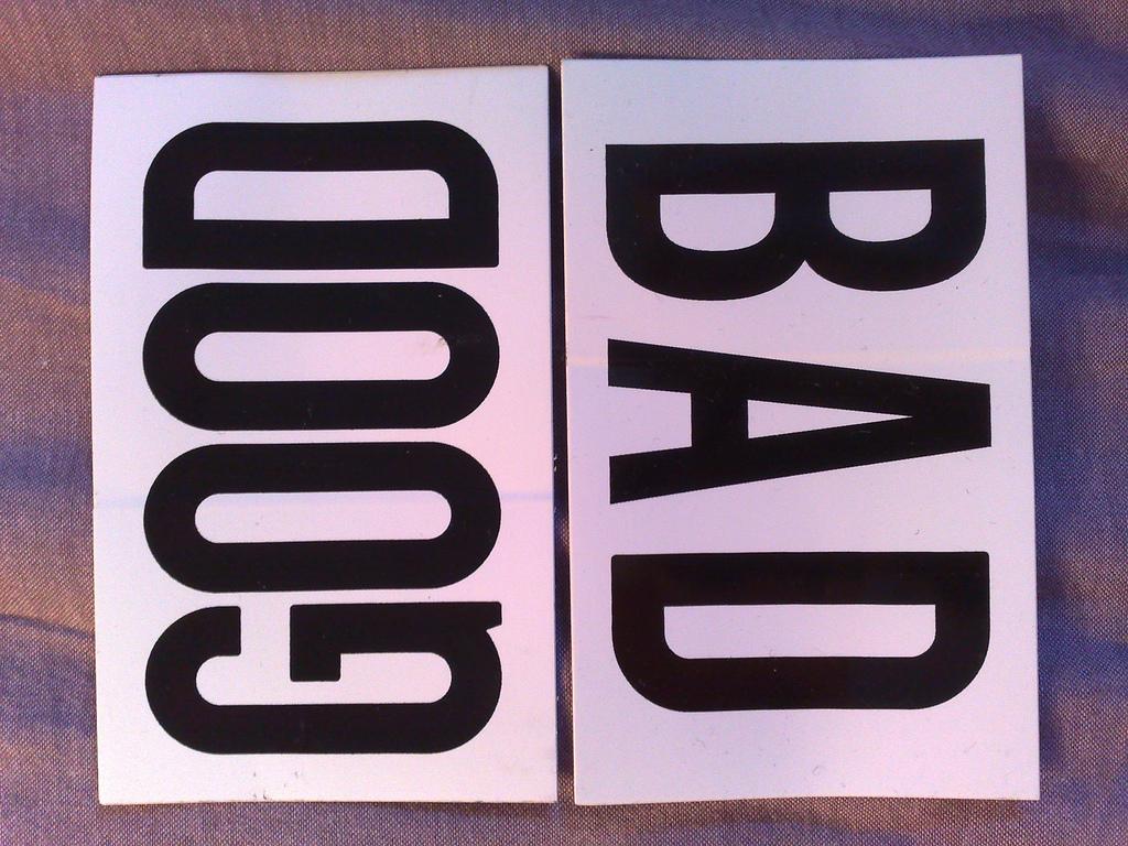 Quality Backlinks vs Bad Backlinks