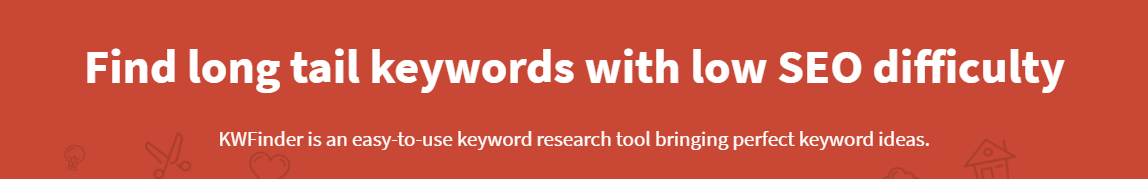 Long-Tail Keyword Finder Tool